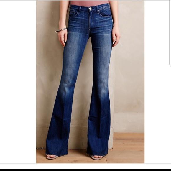 McGuire Denim Denim - McGuire Majorelle New w/ tags Flare Denim Jeans